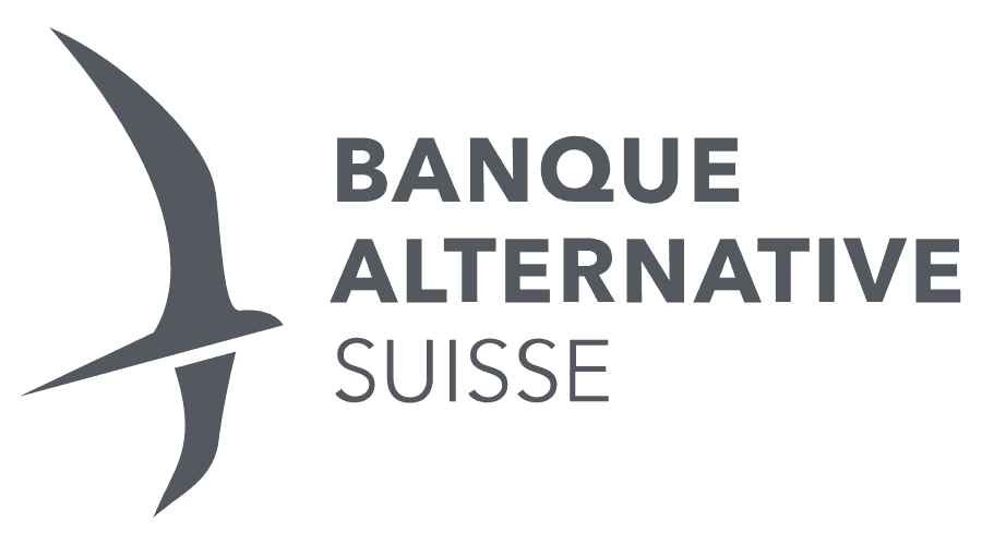 Banque Alternative Suisse SA Logo Vector