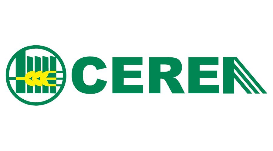 Cerea, a.s. Logo Vector