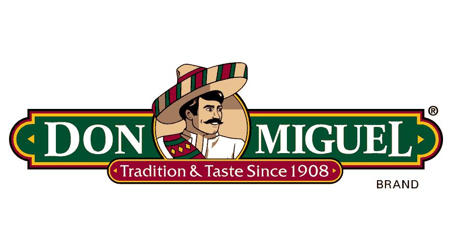 Don Miguel Logo Vector