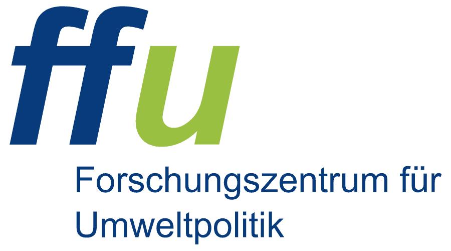 Environmental Policy Research Centre (FFU) Logo Vector