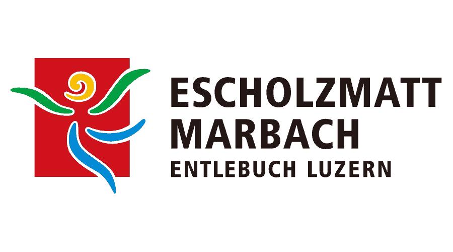 Escholzmatt Marbach Logo Vector