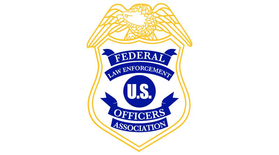 Federal Law Enforcement Officers Association (FLEOA) Logo Vector