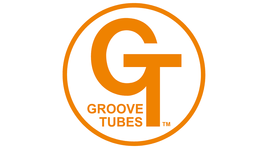 Groove Tubes Logo Vector