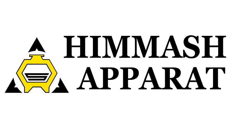 HIMMASH-APPARAT Logo Vector