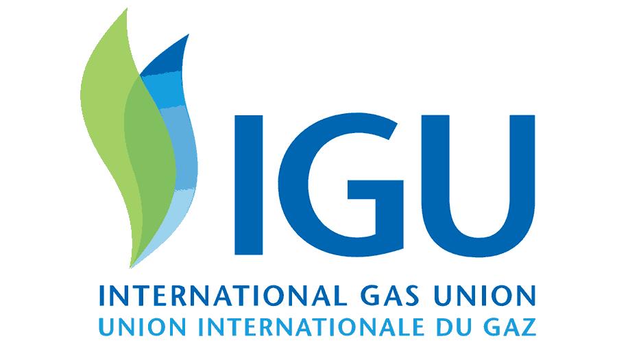 International Gas Union (IGU) Logo Vector