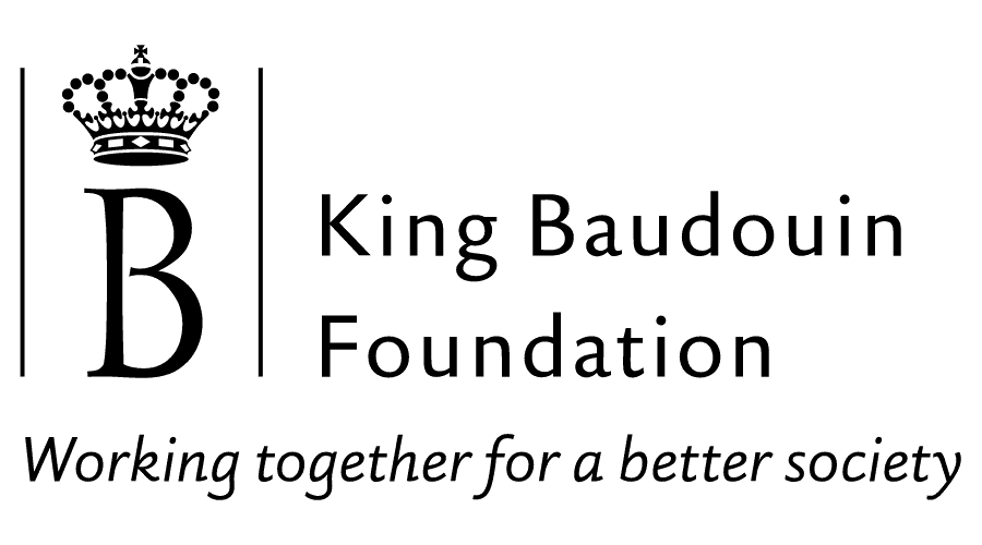 King Baudouin Foundation Logo Vector