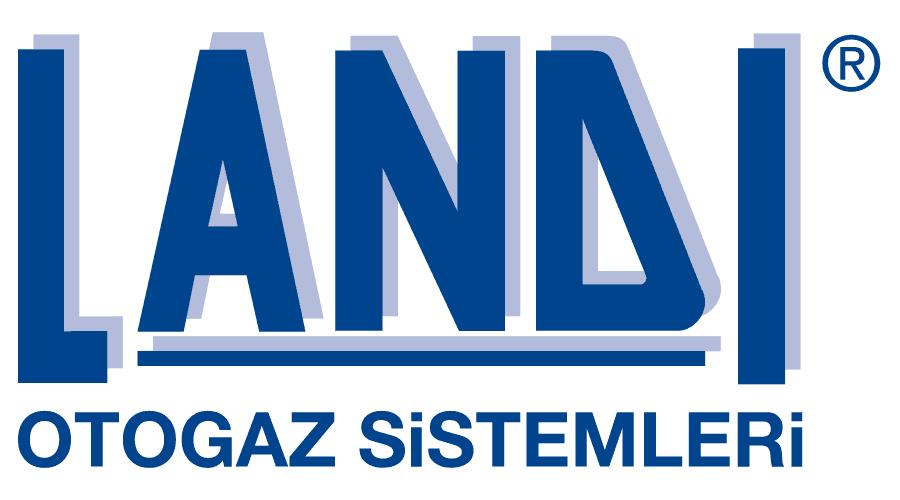 Landi Otogaz Sistemleri Logo Vector