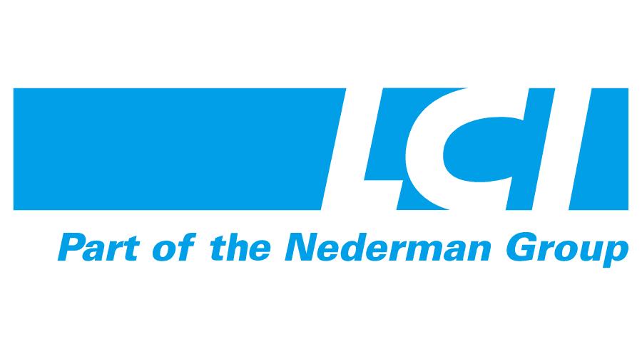 LCI Corporation Logo Vector