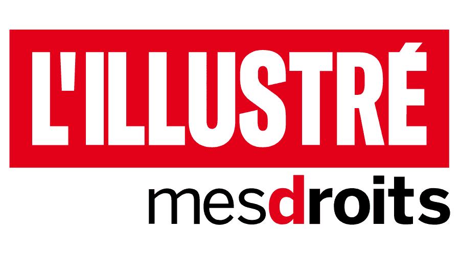 Mesdroits Logo Vector