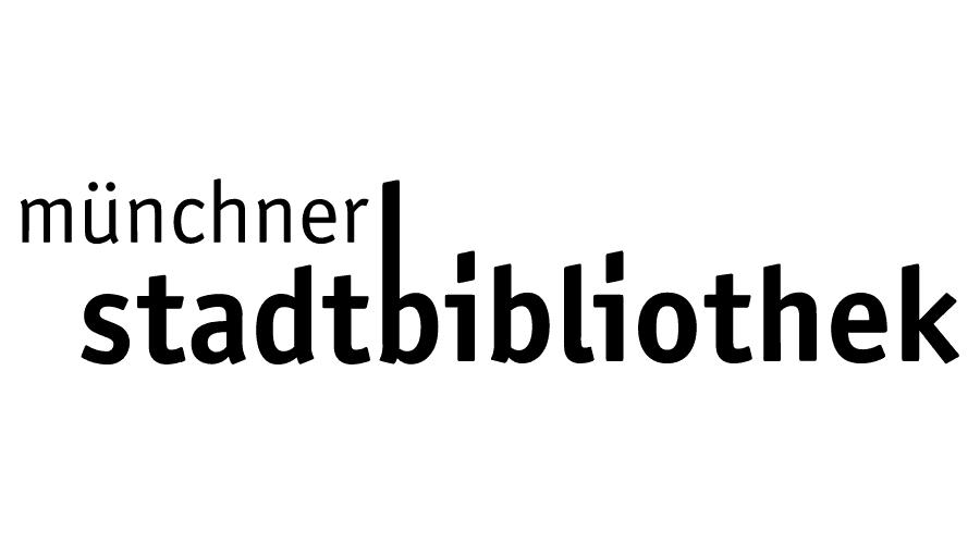 Münchner Stadtbibliothek Logo Vector
