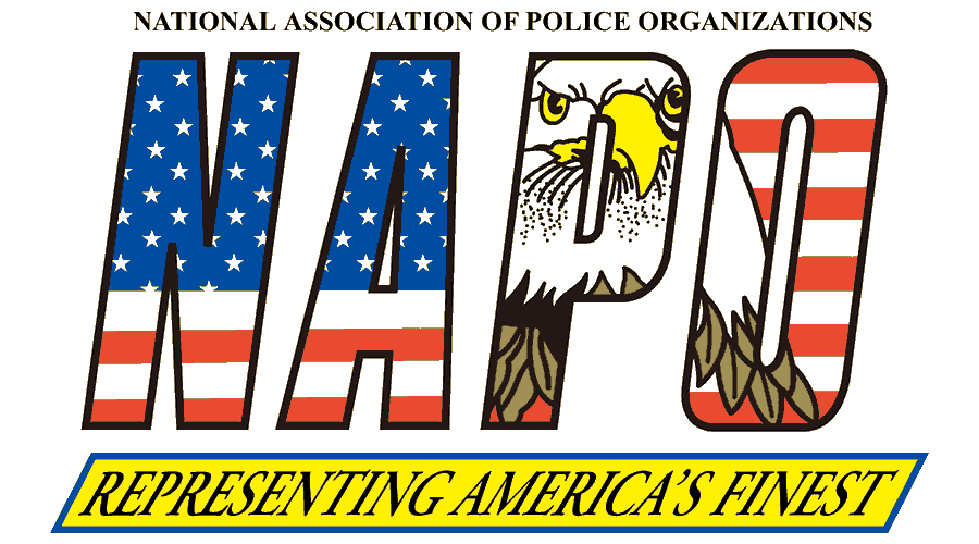 National Association of Police Organizations (NAPO) Logo Vector