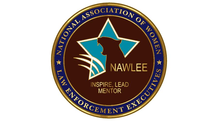 National Association of Women Law Enforcement Executives (NAWLEE) Logo Vector