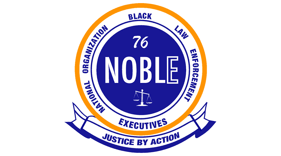 National Organization of Black Law Enforcement Executives (NOBLE) Logo Vector