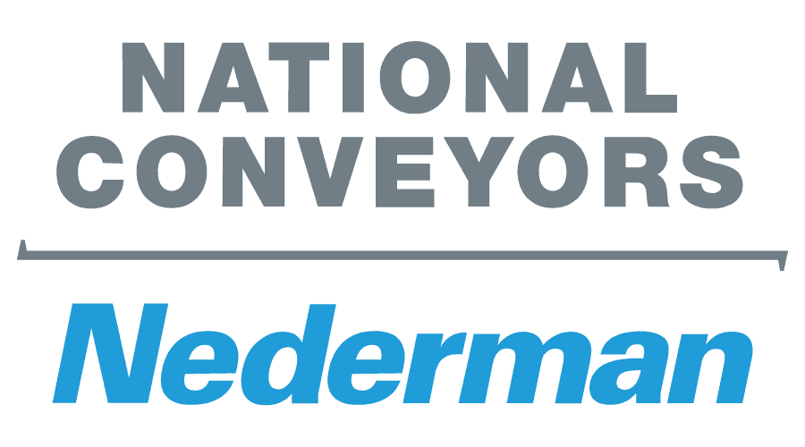 Nederman National Conveyors Logo Vector
