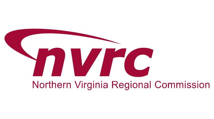 Northern Virginia Regional Commission (NVRC) Logo Vector