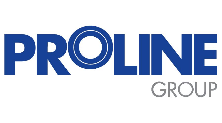 Proline Group AB Logo Vector