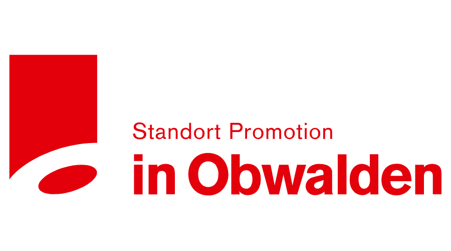 Standort Promotion in Obwalden Logo Vector
