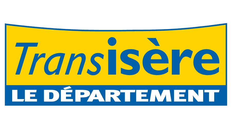 Transisère Logo Vector