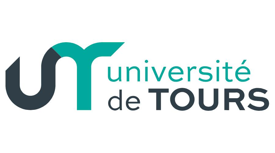 Université de Tours Logo Vector