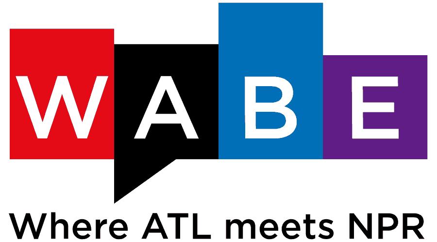 WABE 90.1 FM Logo Vector