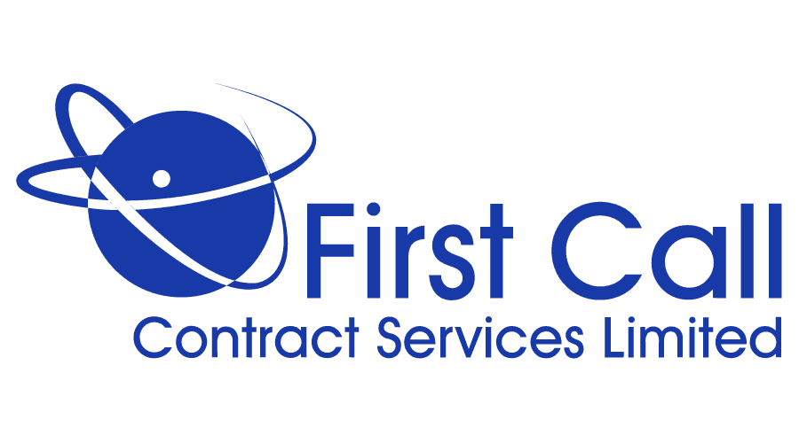 First Call Contract Services Limited Logo Vector