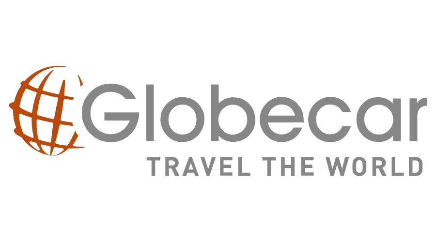 Globecar Reisemobile Logo Vector