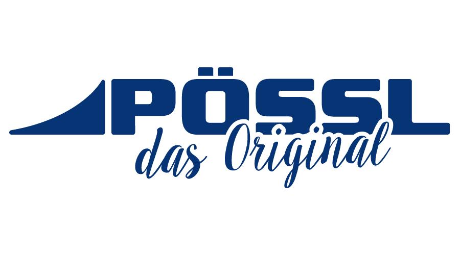 Pössl Reisemobile Logo Vector