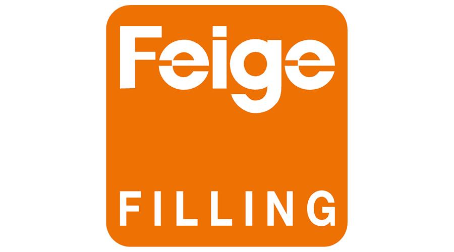 Feige FILLING Logo Vector