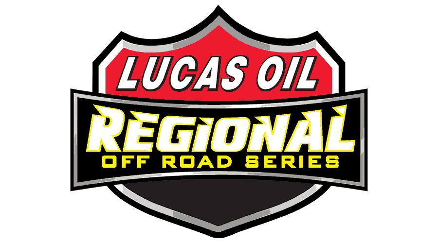 Lucas Oil Regional Off Road Series Logo Vector