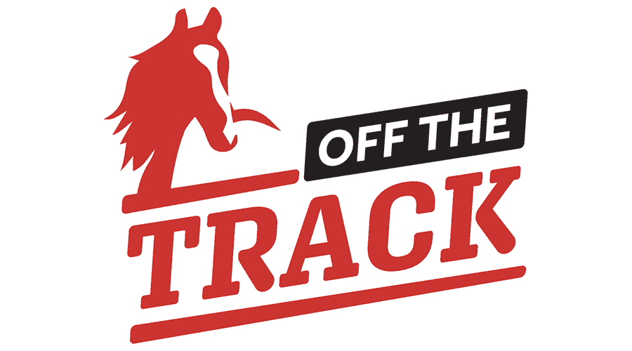 Off The Track Tasmania Logo Vector