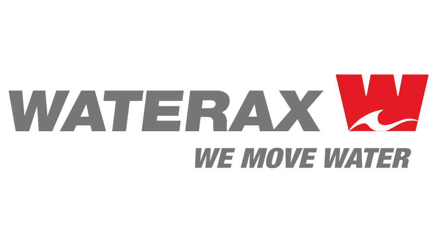 WATERAX Logo Vector