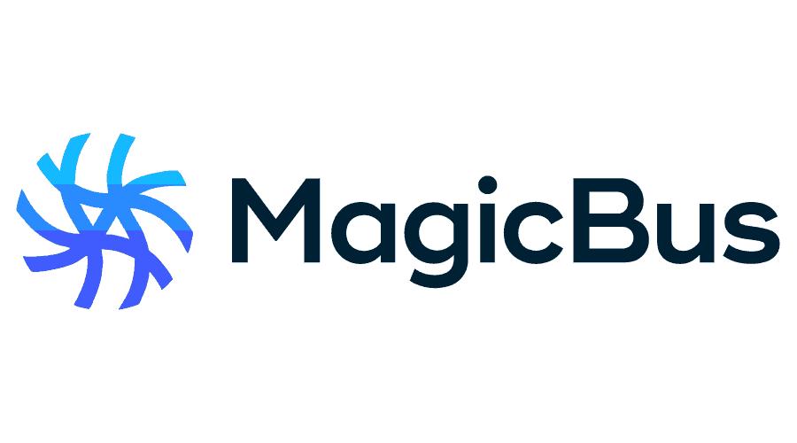 MagicBus, Inc. Logo Vector