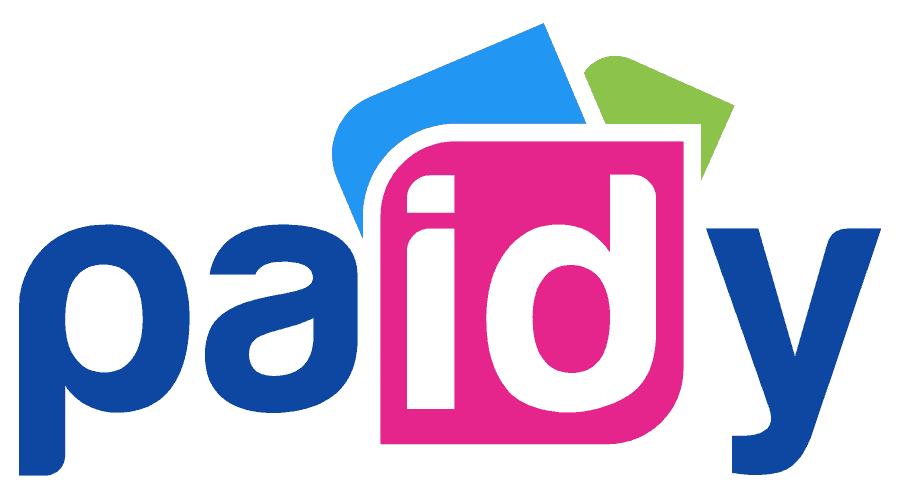 Paidy Logo Vector - (.SVG + .PNG) - GetLogoVector.Com