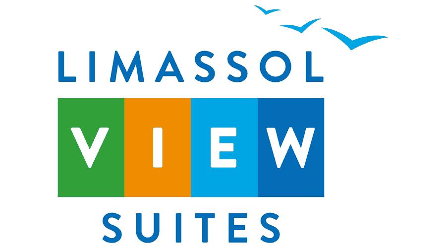 Limassol View Suites Logo Vector
