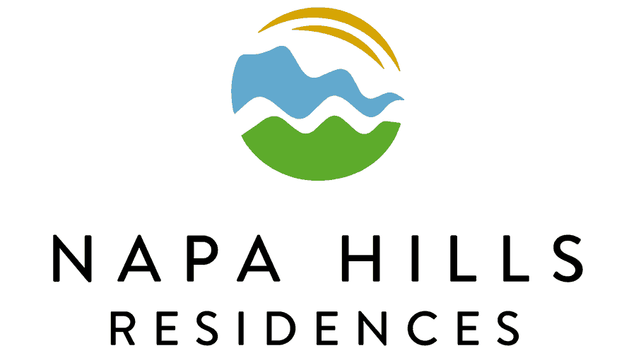 Napa Hills Residences Logo Vector