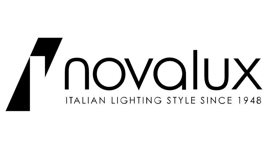 Novalux Logo Vector