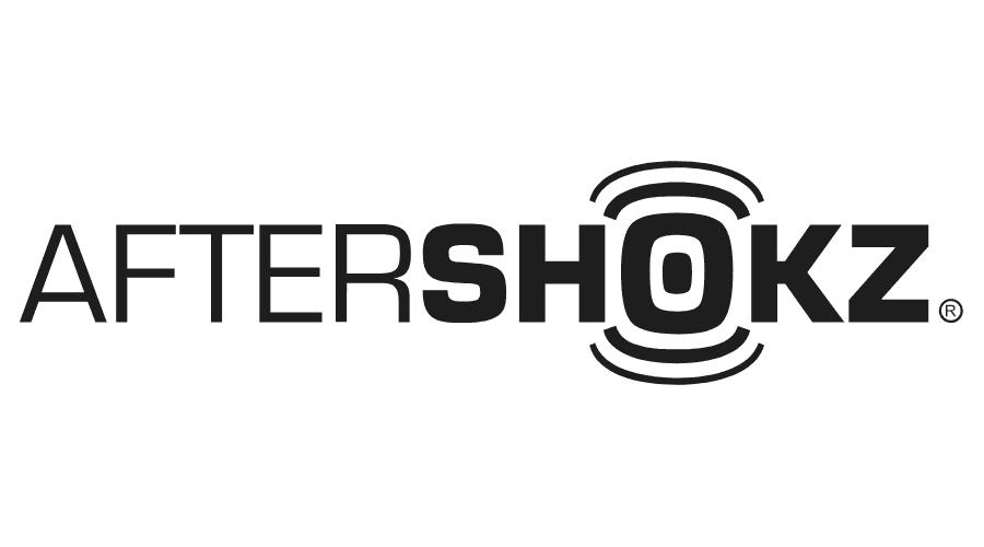 AfterShokz Logo Vector