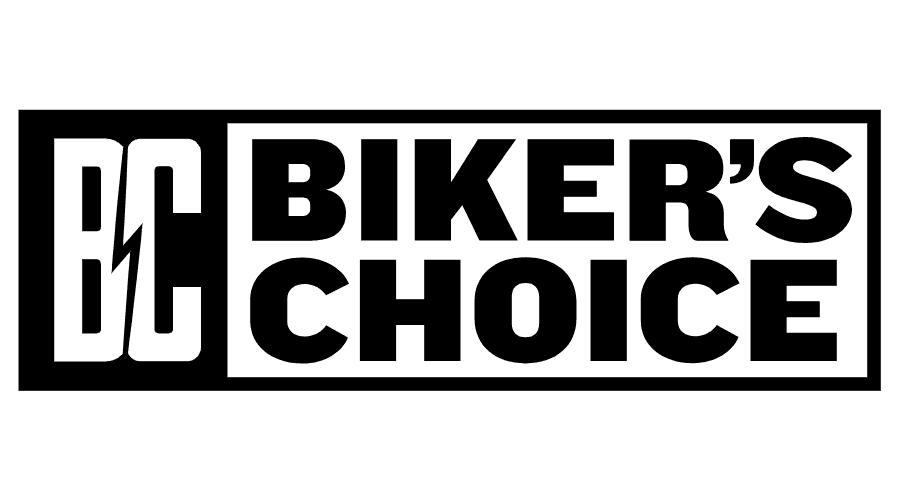 Biker's Choice Logo Vector