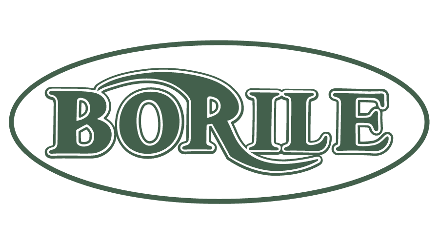 Borile Logo Vector