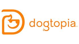 Dogtopia Logo Vector's thumbnail