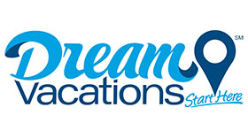 Dream Vacations Logo Vector's thumbnail