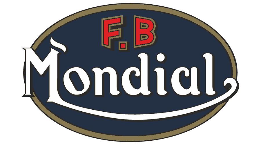 Fb Mondial Logo Vector