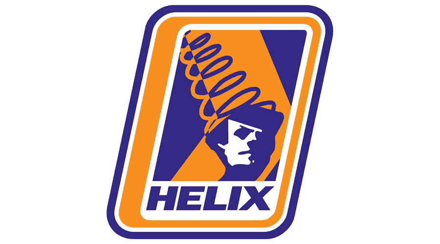 Helix Racing Products Logo Vector