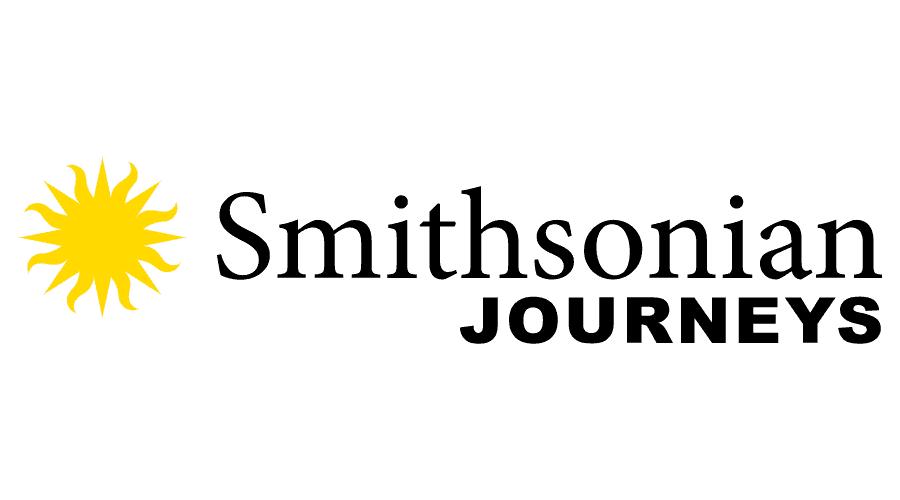 Smithsonian Journeys Logo Vector