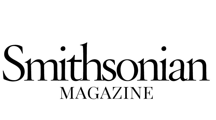 Smithsonian Magazine Logo Vector