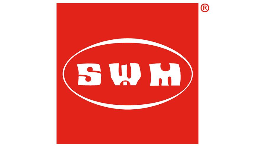 SWM Motorcycles Logo Vector