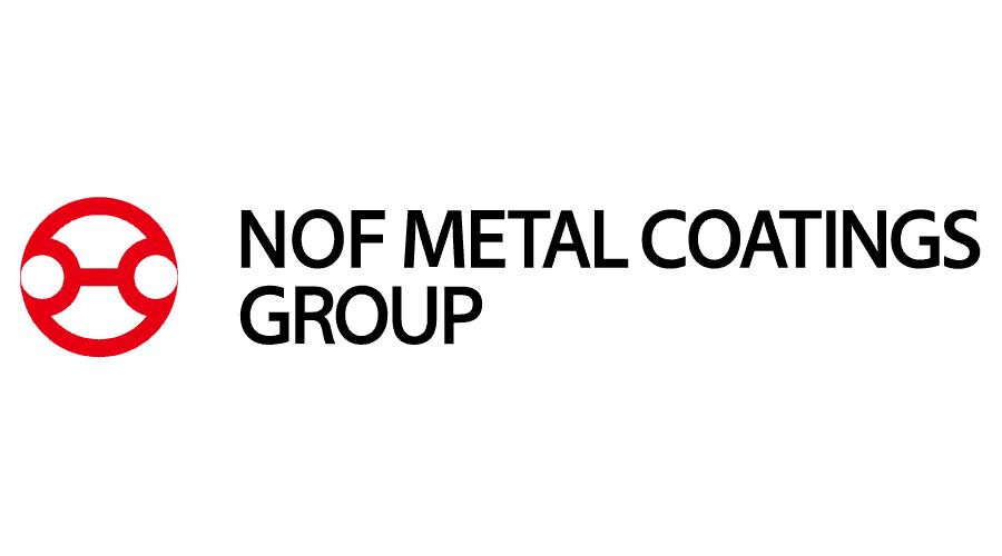 Nof Metal Coatings Group Logo Vector