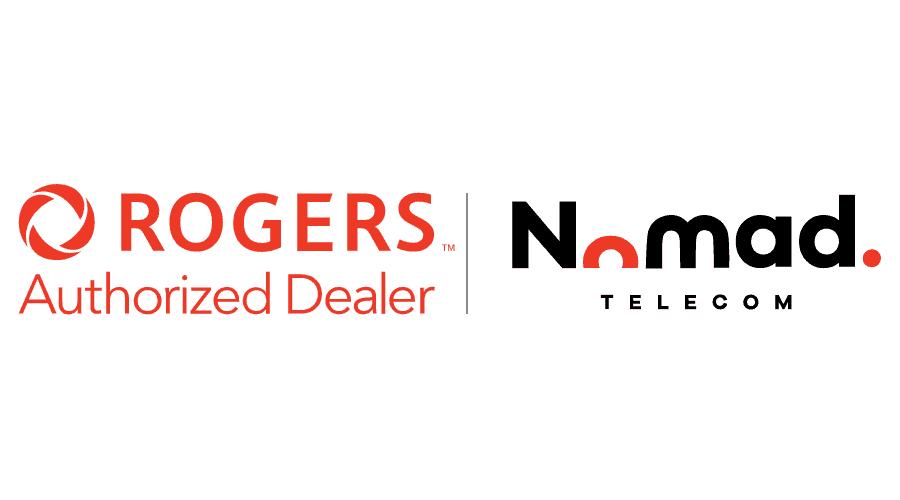 Nomad Telecom Logo Vector