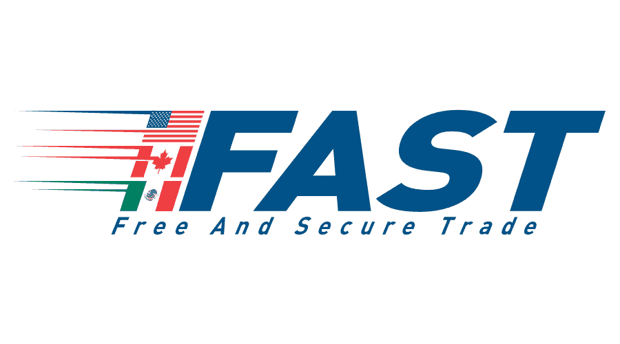 Free and Secure Trade (FAST) Logo Vector