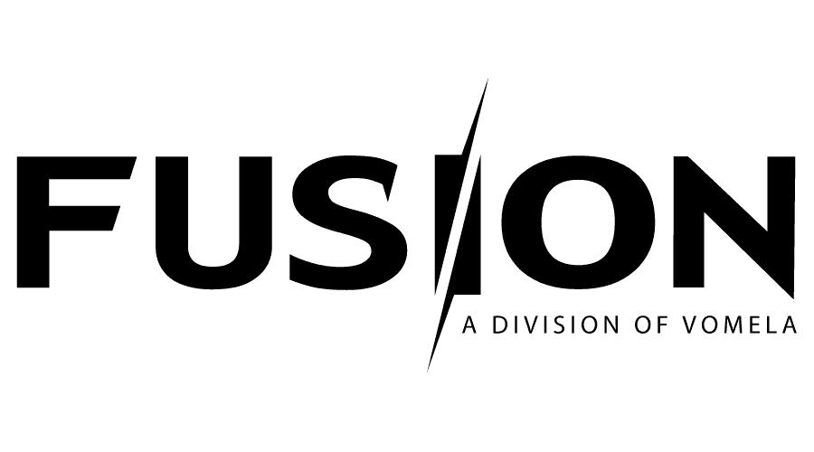 Fusion Imaging Logo Vector